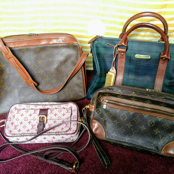 e045e2da7 Louis Vuitton Bags | Monogram Marly Dragonne Clutch | Poshmark